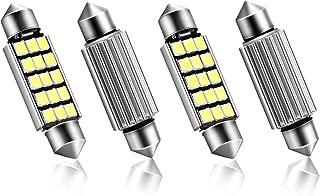 Best 2003 honda accord dome light bulb Reviews