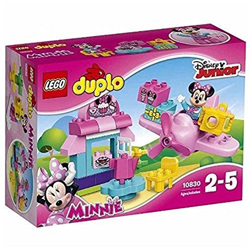 LEGO Duplo 10830 - Minnies Café, Kinderspielzeug...