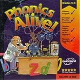 Phonics Alive! (Grades K-3) [MAC/WIN]