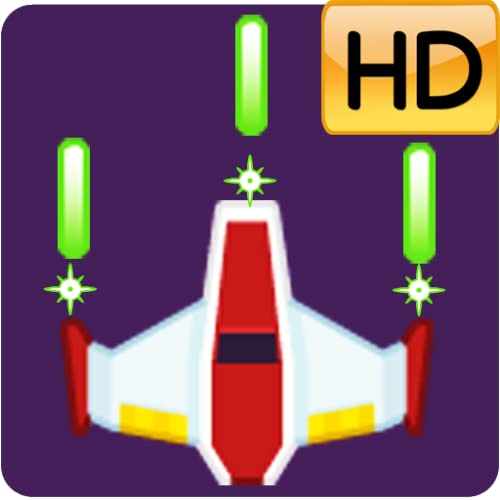 Space Galaxy Invaders HD