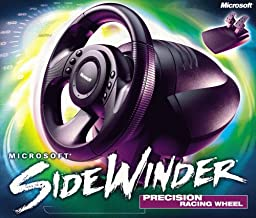 Best microsoft sidewinder steering wheel windows 7 Reviews