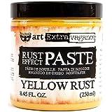 Prima Marketing Art Extravagance Rust Paste 250ml Yellow