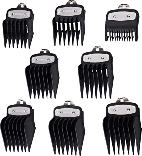 Professional Hair Clipper Cutting Combs Guides #3171-500 - 1/8