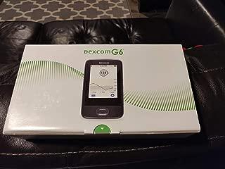 Dexcom G6-Receiver