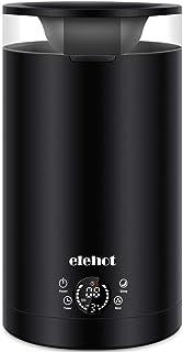 Humidificateur d'Air Bébé Maison Chambre 2.5L Humidificateur Ultrasonique Silencieux avec Fonction Aroma pour Chambre Bure...