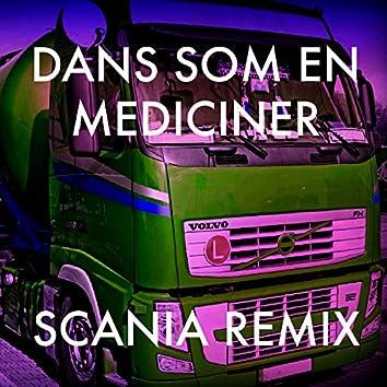Dans Som en Mediciner (feat. Julia)