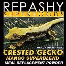 Repashy Crested Gecko MRP Diet - Food 'Mango' Superblend 8 oz Jar