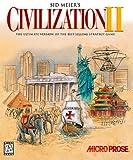 Sid Meier's Civilization II by MicroProse