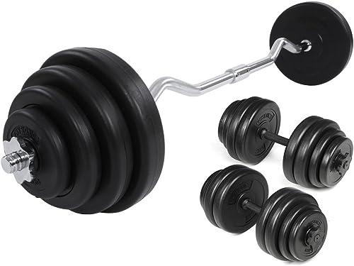 Mejor valorados en Barras de pesas & Opiniones útiles de nuestros ...