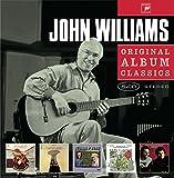John Williams: Original Album Classics