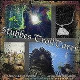 Trollet Stubbe's TrollTårer: Historien om hvordan tårene fra trollet Stubbe er blitt til trolltårer i skogen (1) (Norwegian Edition)