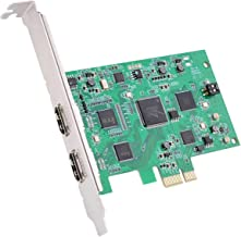 Deekec PCI-E HD Internal 1080P Video Capture Card
