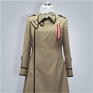 Cosonsen Axis Powers Hetalia Russia Cosplay Costume