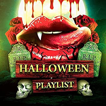 Halloween Playlist (Soundtracks, Ambiances, Sound Effects and Music)