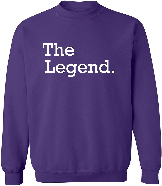 The Legend Crewneck Sweatshirt