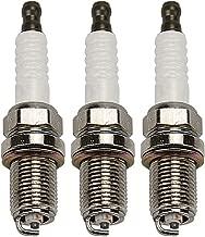 Anzac 491055S Spark Plug for Champion RC12Y Briggs and Stratton 491055 692051 792015 72347GS 805015 499608 491055T 694385 5066 Lawn Mower Spark Plug