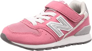 [ニューバランス] キッズシューズ YV996(現行モデル) 運動靴 通学履き 男の子 女の子
