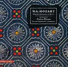 Mozart-Piano Concerto 26 & 27