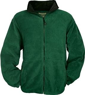 Colorado Timberline Men's Telluride Fleece Jacket
