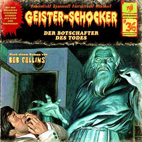 Der Botschafter des Todes cover art