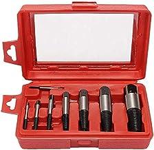 Laser 8 piece Screw Extractor Set
