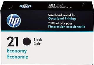 HP 21 | Ink Cartridge | Black | Economy Size | B3B18AN