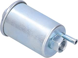 BOLORAMO Filtre à Carburant pour Camaro, Filtre à Carburant à Performance Stable avec 1,89 X 2,75 Pouces pour Chevelle 196...