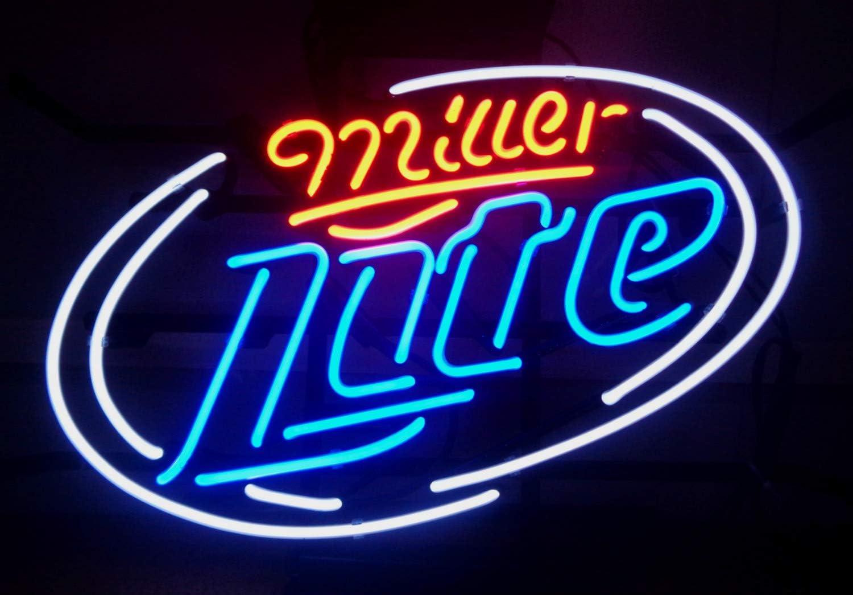 pr1671-b Boyer/'s Bar /& Grill Beer Wine Neon Light Sign