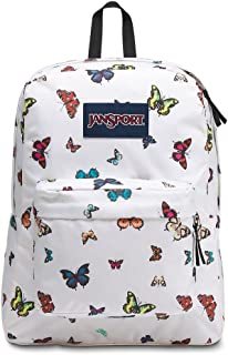 backpack with name on it