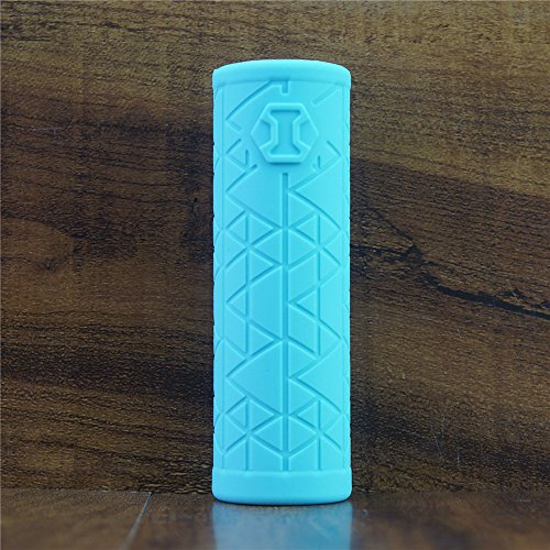 ModShield for Eleaf iJust 3 80W Silicone Case ByJojo Cover Shield Wrap Skin Sleeve (Teal)