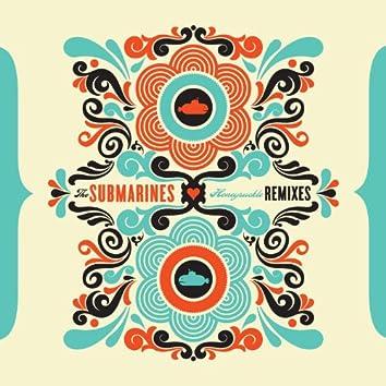 Honeysuckle Remixes