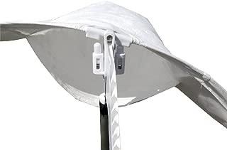 Heavy Hauler Outdoor Gear Goose Motion/Flyer Decoy, 3pack, Snow Goose