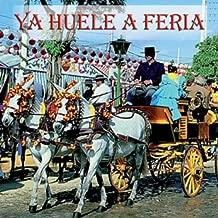 Sevillanas: Chocolate con churros / Como me gusta / Sevillanas del 800 / Olé, que viva la Feria