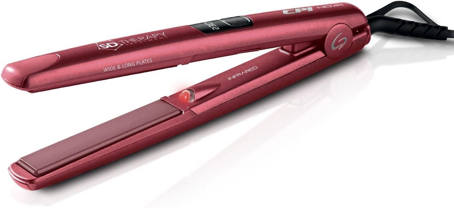 Gama Italy Professional gi0301Plancha para el pelo