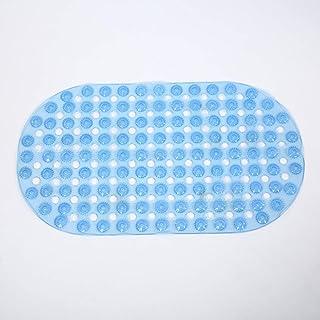 HZJYD high quality Mildew Proof Shower Mat, Non-slip Suction Cup Bath Mat, Anti-fungal Shower Mat, Non-toxic, Odorless Mac...
