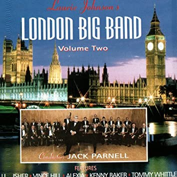 Laurie Johnson's London Big Band Volume Two