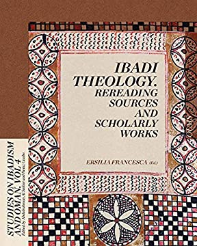 Livres Ibadi Theology: Rereading Sources and Scholarly Works: Luxury