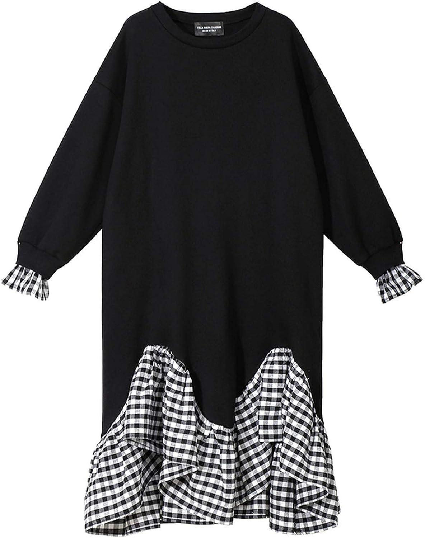 AllAboutUs Women Winter Plus Size Ladies 4588