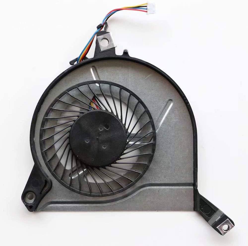 Spasm price Givwizd Replacement CPU Cooling Fan Compatible Limited Special Price PN: HP 767706-001