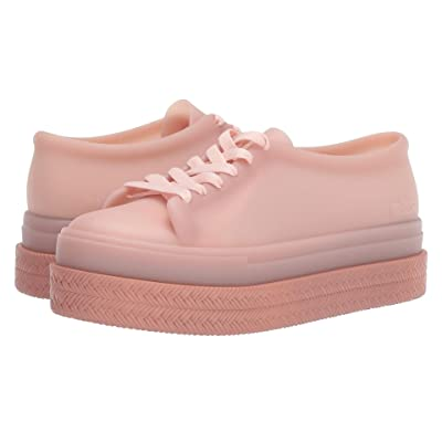 Melissa Shoes Be II (Pink Cloudy) Women