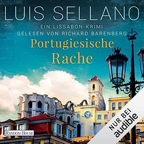 Portugiesische Rache Titelbild