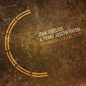 Jean Sibelius & Franz Joseph Haydn: Chamber Collection