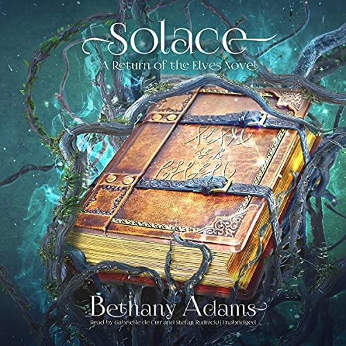 Solace cover art