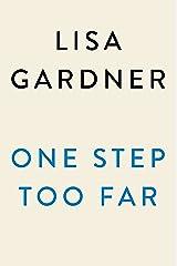 One Step Too Far: A Novel (A Frankie Elkin Novel Book 2) Kindle Edition