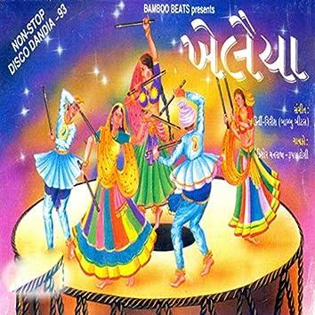 Khelaiya- Non-Stop Disco Dandia, Vol. 93