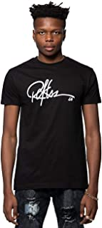 Young and Reckless Signature Tee Black