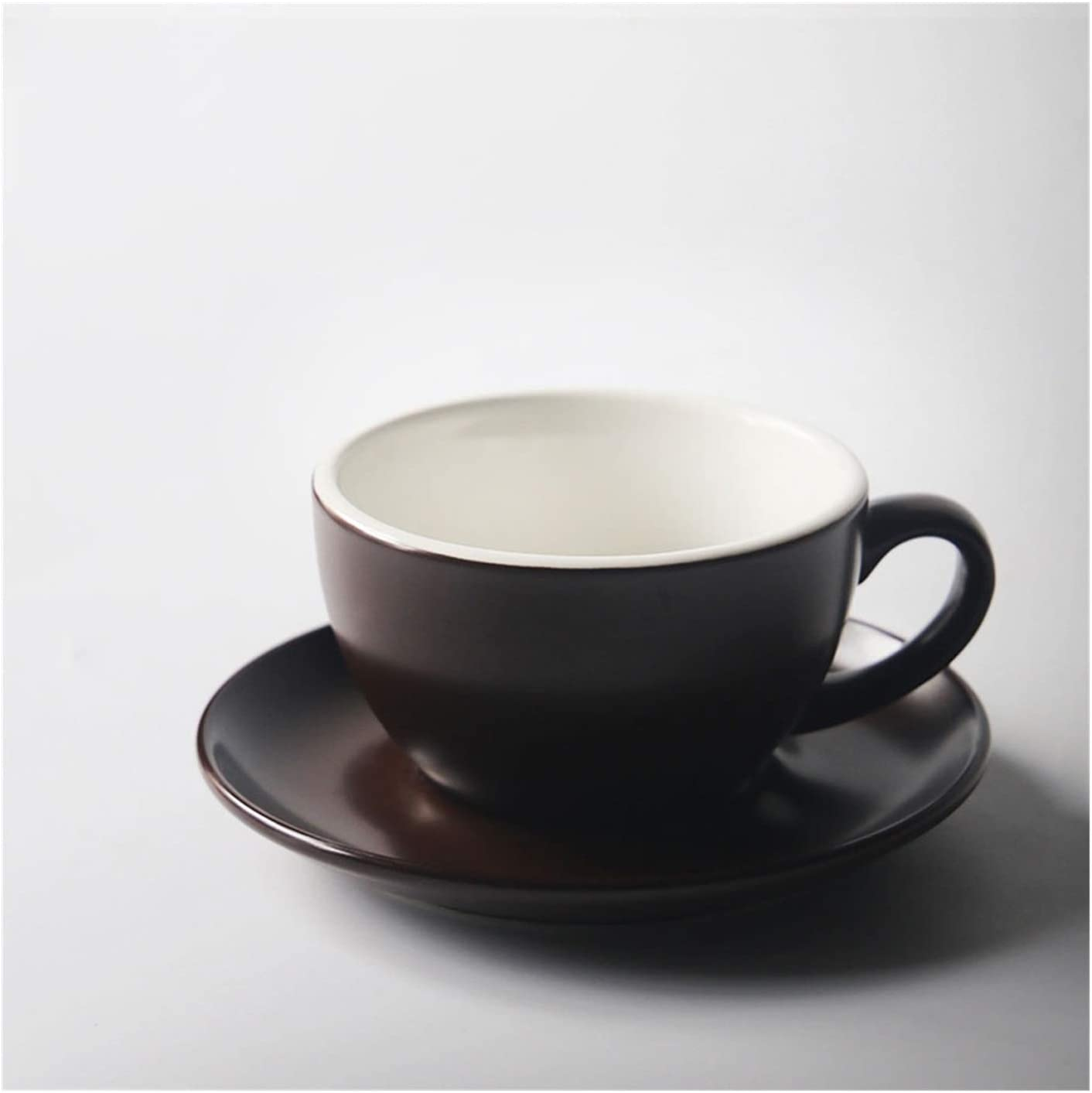Coffee Award-winning store Lowest price challenge Cups Classic Design Cappuccino Porcelain Cup