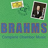 Brahms: String Quartet No.1 In C Minor, Op.51 No.1 - 3. Allegretto molto moderato e comodo - Un poco più animato (2007 Recording)