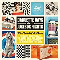 Dansette Days & Jukebox Nights