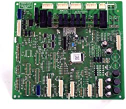 SAMSUNG DA92-00606A Refrigerator Electronic Control Board Genuine Original Equipment Manufacturer (OEM) Part